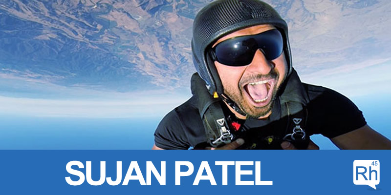 How to Promote Your Content To Influencers With Sujan Patel (Podcast 020)