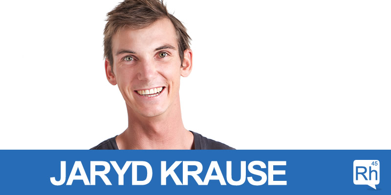 058: Jaryd Krause – From Plumber to World Traveling Online Entrepreneur in 8 Months