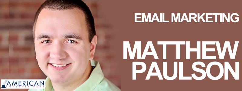 From In-Debt College Student to 200k+ Email Subscribers With Matthew Paulson (Podcast 003)