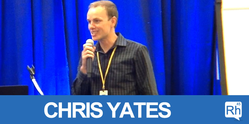 Chris Yates Rhodium Talk: Lessons Learned From 50+ Deals in 6 Years (Podcast 026)