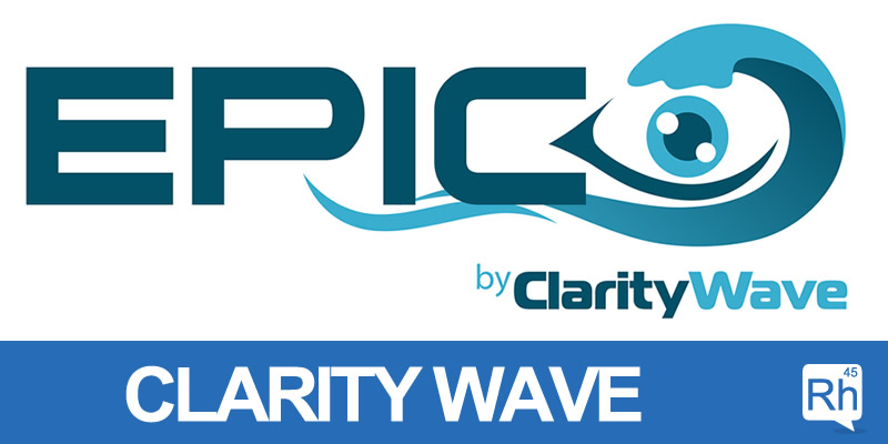 Story 1.9: The First Year of a Successful Software Startup. Episode 055 with Clarity Wave