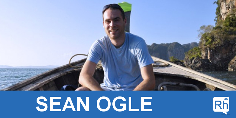 From Stuck in Career Purgatory to Selling Out His First Course in 48 Hours. Podcast 043 with Sean Ogle
