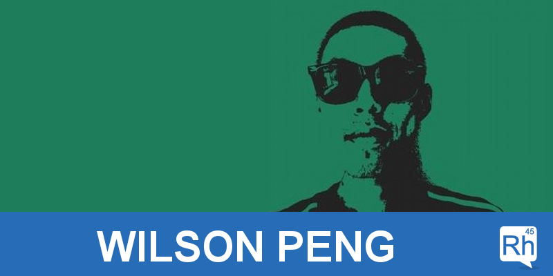 Do You Have What It Takes to Be An Entrepreneur? Episode 050 with Wilson Peng