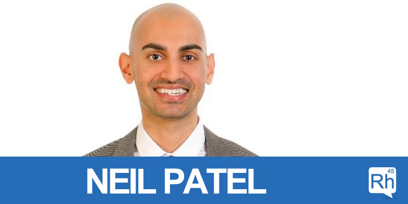 057: Neil Patel Interview: $100k Challenge